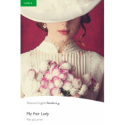 Level 3: My Fair Lady Book and MP3 Pack - Alan Jay Lerner