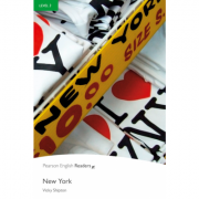 Level 3. New York - Vicky Shipton