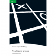 Level 3. Noughts and Crosses - Malorie Blackman