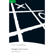 Level 3. Noughts and Crosses Book and MP3 Pack - Malorie Blackman