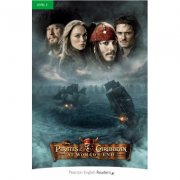 Level 3. Pirates of the Caribbean Worlds End - Pearson Education Elt