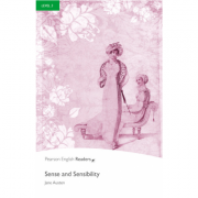 Level 3: Sense and Sensibility - Jane Austen