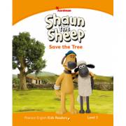 Level 3: Shaun The Sheep Save the Tree - Kathryn Harper