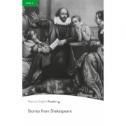 Level 3. Stories from Shakespeare - William Shakespeare