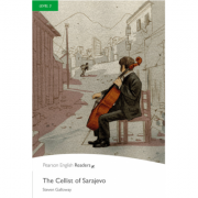 Level 3. The Cellist of Sarajevo - Annette Keen