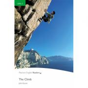 Level 3. The Climb - John Escott