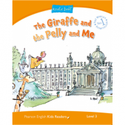 Level 3: The Giraffe and the Pelly and Me - Kathryn Harper