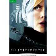 Level 3: The Interpreter - Charles Randolph