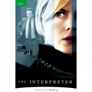 Level 3: The Interpreter Book and CD Pack - Charles Randolph