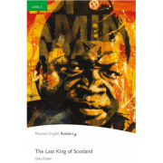 Level 3: The Last King of Scotland Book and MP3 Pack - Giles Foden