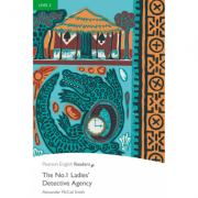 Level 3. The No. 1 Ladies Detective Agency - Alexander McCall Smith