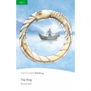 Level 3. The Ring - Bernard Smith