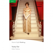 Level 3. Vanity Fair - William Thackeray