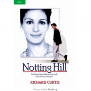 Level 3. Notting Hill Book & MP3 Pack - Richard Curtis