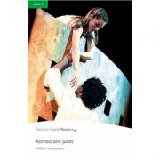 Level 3. Romeo and Juliet - William Shakespeare