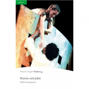 Level 3. Romeo and Juliet Book & MP3 Pack - William Shakespeare