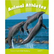 Level 4. Animal Athletes CLIL - Caroline Laidlaw