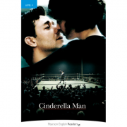 Level 4: Cinderella Man - Marc Cerasini