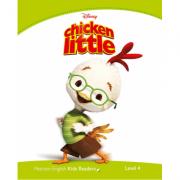 Level 4: Disney Chicken Little - Marie Crook