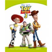 Level 4. Disney Pixar Toy Story 3 - Paul Shipton