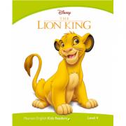 Level 4: Disney The Lion King - Paul Shipton