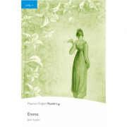 Level 4. Emma Book and MP3 Pack - Jane Austen