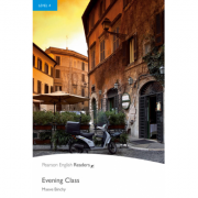 Level 4. Evening Class Book and MP3 Pack - Maeve Binchy