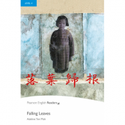 Level 4. Falling Leaves Book and MP3 Pack - Adeline Yen Mah
