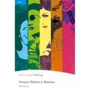 Level 4: Famous Women in Business - David Evans