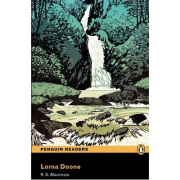 Level 4. Lorna Doone Book and MP3 Pack - R. D. Blackmore