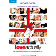 Level 4. Love Actually Book and MP3 Pack - Richard Curtis