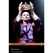Level 4: Macbeth Book and MP3 for Pack - William Shakespeare