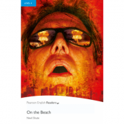 Level 4. On The Beach Book and MP3 Pack - Nevil Shute