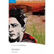 Level 4. The Client - John Grisham