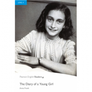 Level 4. The Diary of a Young Girl - Anne Frank