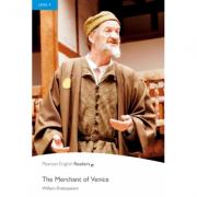 Level 4. The Merchant of Venice - William Shakespeare