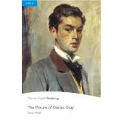 Level 4: The Picture of Dorian Gray Book and MP3 Pack - Oscar Wilde