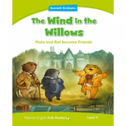 Level 4. The Wind in the Willows - Melanie Williams