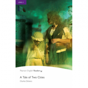Level 5. A Tale of Two Cities Book and MP3 Pack - Charles Dickens