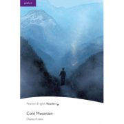Level 5. Cold Mountain Book and MP3 Pack - Charles Frazier