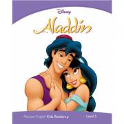 Level 5. Disney Aladdin - Jocelyn Potter