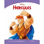 Level 5. Disney Hercules - Jocelyn Potter