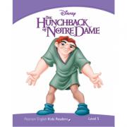 Level 5. Disney Pixar The Hunchback of Notre Dame - Jocelyn Potter