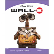 Level 5: Disney Pixar WALL-E - Helen Parker