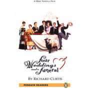 Level 5: Four Weddings and a Funeral - Richard Curtis
