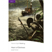 Level 5: Heart of Darkness Book and MP3 Pack - Joseph Conrad