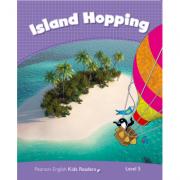 Level 5. Island Hopping CLIL - Caroline Laidlaw