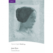 Level 5: Jane Eyre Book and MP3 Pack - Charlotte Bronte
