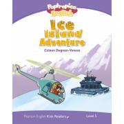 Level 5. Poptropica English Ice Island Adventure - Coleen Degnan-Veness