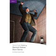 Level 5. Sherlock Holmes Short Stories - Sir Arthur Conan Doyle